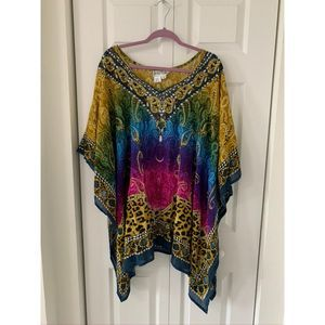 NWT Jessica Taylor Coverup